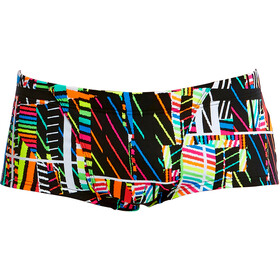 Funky Trunks Classic Zwemslip Heren, interference